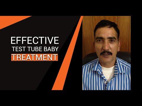 जानिए गोपाल शुक्ला की प्रतिक्रिया डॉ सुमिता सोफत से IVF ट्रीटमेंट लेने के बाद