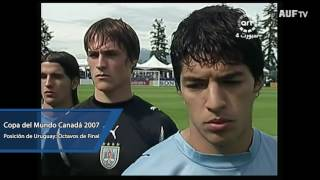 Antecedentes De Uruguay En Copas Mundiales Sub-20