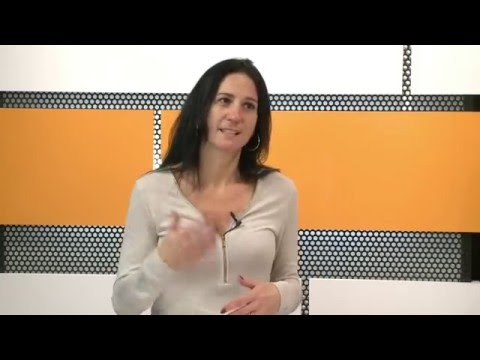 Vidéo de Judith Bannon