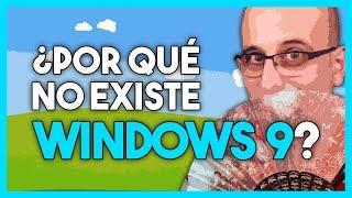 🤔 ¿Por qué no existe Windows 9? De Windows XP a Windows 10   La red de Mario