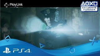 Hidden Agenda - Trailer d'annonce #PlayStationE3 2017 | Disponible | PlayLink | PS4