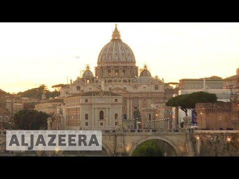 Vatican disputes US decision on Jerusalem