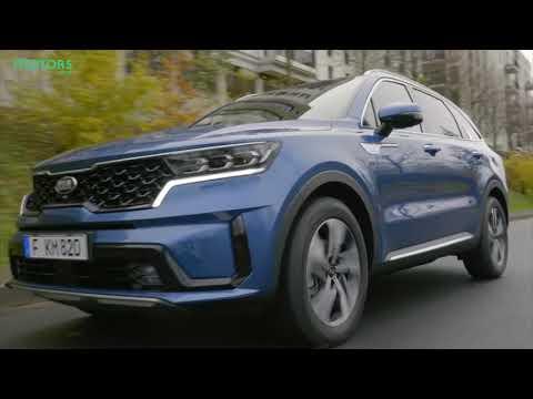 Motors.co.uk - Kia Sorento Review