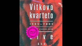 Vítkovo kvarteto - Johana Nohama 1995 Live