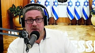 Knesset#55 - Quel avenir pour Yesh Atid ?
