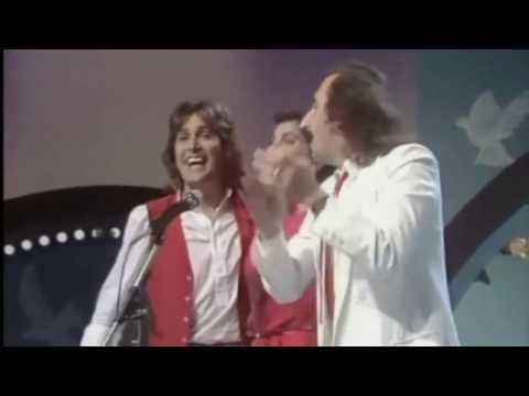 *SARÁ PERCHÉ TI AMO* - RICCHI E POVERI - 1981 (REMASTERIZADO) HD