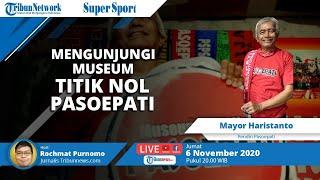 SUPERSPORT: Mengunjungi Museum Titik Nol Pasoepati
