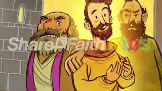 Stephen Acts 6-7 Sunday School Lesson Resource