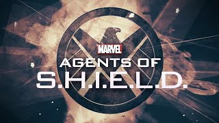 VIDEO: Marvel's AGENTS OF SHIELD S7 – D23 Teaser Trailer