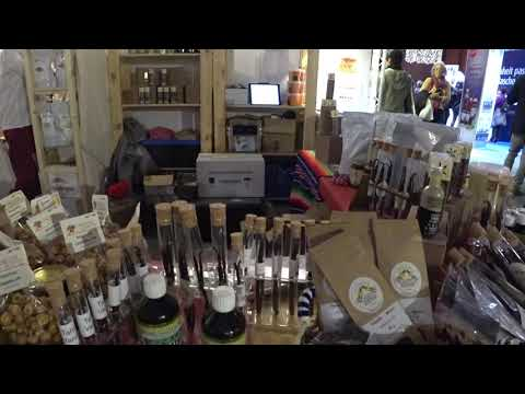 """Culinaria Gemeinschaftsstand :  """"Vanilla & Spices Mexico und Spice your Life"""""""