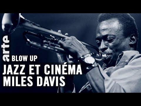 Jazz et cinéma : Miles Davis - Blow Up - ARTE