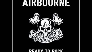 Airbourne - Ready to Rock (Full Album)