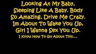Sex by chris brown lyrics