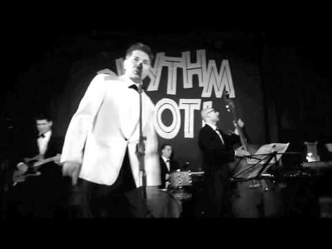 HOT BANANA-THE BALLROOM KINGS- RHYTHM RIOT 2010