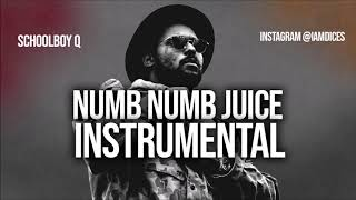 numb numb juice instrumental download - TH-Clip