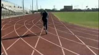 How to Train for the 400m Sprint : Introduction to Training for the 400m Sprint