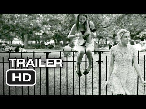 Frances Ha Official Trailer #1 (2013) - Noah Baumbach Movie HD