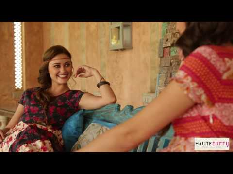 Shoppers Stop SS'17 | Haute Curry Ethnic