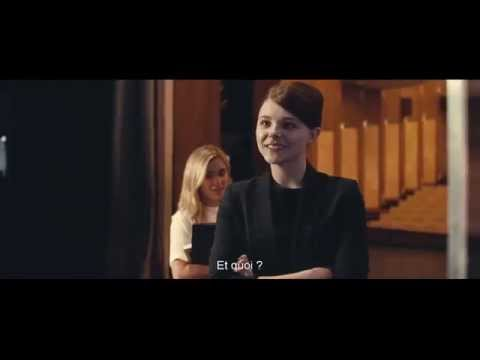 Clouds of Sils Maria International Trailer