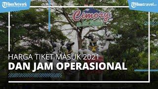 TERBARU, Harga Tiket Masuk Cimory On The Valley dan Jam Operasional Tahun 2021