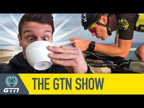 Does Coffee Make You Faster? | The GTN Show Ep. 29