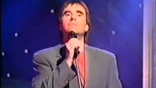 Chris de Burgh - Seperate Tables LIVE