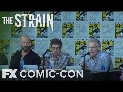 The Strain | Comic-Con 2017: The End | FX