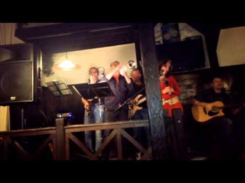 Repass - Poslední blues - live