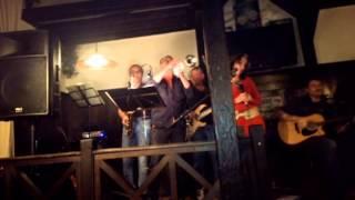 Video Poslední blues - live