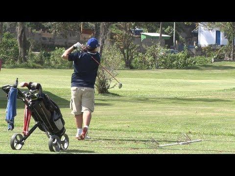 Conheça o golfe, esporte escocês muito praticado em Teresópolis