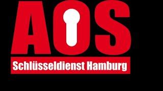 AOS Schlüsseldienst & Schlüsselnotdienst Hamburg