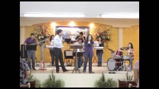 preview picture of video 'Iglesia Bautista ELIACIM Ciudad Madero: GENESIS DE LA IGLESIA. (HD)'
