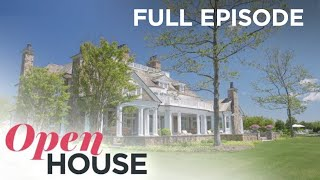Luxury Living In The Hamptons 2016 - Open House TV