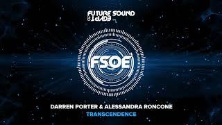 Darren Porter & Alessandra Roncone - Transcendence