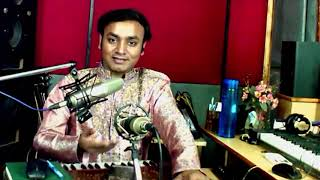 Sakhi piya ko jo main na dekhun   Aalok Shrivastav   Karn