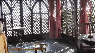preview picture of video '236 Hurumzi, Holidays and honeymoons, Stone Town, Zanzibar with Africa Odyssey'