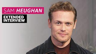 """How Jamie Fraser and Sam Heughan Have Grown Together on """"Outlander"""""""