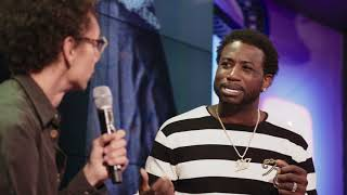 Gucci Mane - A Conversation with Malcolm Gladwell (Part 6 Finale)