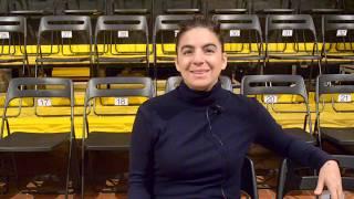 INTERVISTA A ELLA ROTHSCHILD (ISRAELE) COREOGRAFA E DANZATRICE