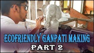 diy ganesha making without mould - 免费在线视频最佳电影电视
