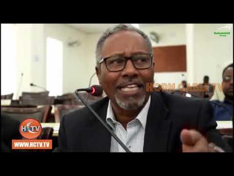 Golaha wakiilada Somaliland oo ka Dooday Miisaaniyadda 2019