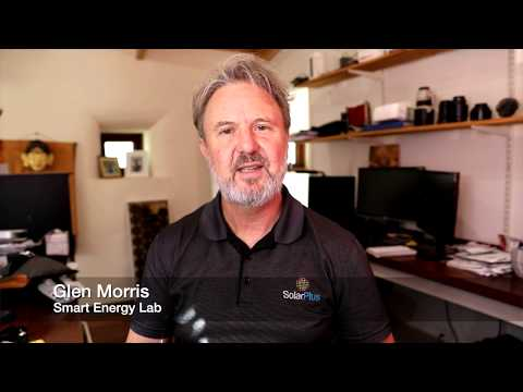 Solar & Battery Training Ep1 - YouTube