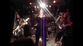 Sister Sin live (full set) opening for Doro in Atlanta, Ga 02 02 2013