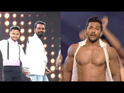 Download Nach Baliye 8 | Episode 18 | Terence Lewis and Remo D'Souza's BEST dance for contestants | 3 June HD Video