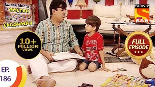 "Click here to Subscribe to SAB TV Channel: https://www.youtube.com/user/sabtv?sub_confirmation=1  Click to watch all the episodes of Taarak Mehta Ka Ooltah Chashmah https://www.youtube.com/playlist?list=PL6Rtnh6YJK7Zfu1x9Bd1UqLwUxhZ1oBJh  The show is inspired from the famous humorous column 'Duniya Ne Undha Chasma' written by the eminent Gujarati writer Mr. Tarak Mehta. This story evolves around happenings in """"""""Gokuldham Co-operative Society"""""""" and covers topical issues which are socially relevant. The show predominantly - Promoolves around 'Jethalaal' (Dilip Joshi) who is an uneducated Gujarati businessman. Your 'Taarak Mehta' (Sailesh Lodha), is his neighbor. 'Jethalaal' finds a friend and philosopher in 'Taarak Mehta' and often goes to him for advice whenever he is in trouble. Jethalaal's family includes his simpleton wife 'Daya Ben' (Disha Wakani) and a mischievous son 'Tapu' (Bhavya Gandhi). Tapu is a menace and a constant source of trouble to all the members of Gokuldham. They have often warned 'Jethalaal' to reform 'Tapu' or else be prepared to leave the premises. Lost hopes of being heard by his son push Jethalaal' to call his father 'Champaklal' (Amit Bhatt) from the village. This was his great idea of leashing some control over the mischievous Tapu. The opposite happens and the grandfather joins hands with the grandson to make life a roller coaster troublesome ride for Jethalaal."