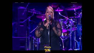Anita Wilson Performs Live At the 2017 Spirit Of Praise