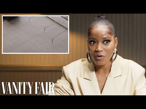 Keke Palmer tells Nothing but the Truth in Vanity Fair's Lie Detector Test | WATCH