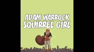 Adam WarRock Squirrel Girl [comics]