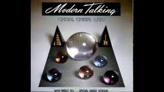 Modern Talking - Cheri Cheri Lady (Special+Instrumental)