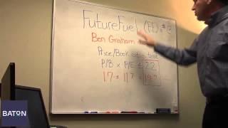 Stock Pick Video #4 - FutureFuel (NYSE: FF)